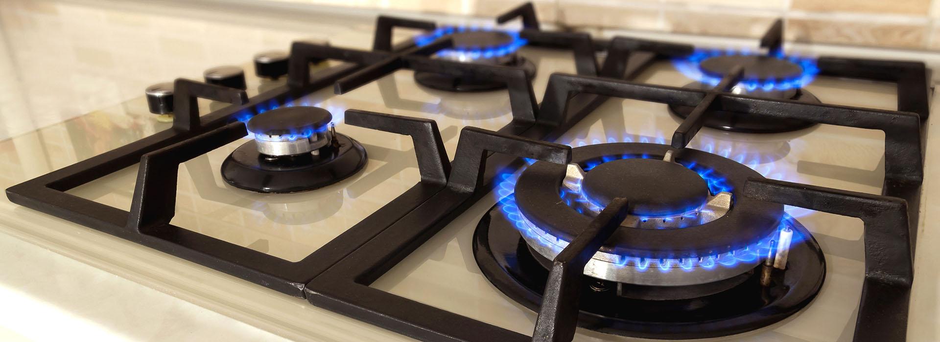 Kaasuliesien ja -laitteiden asennukset ja huollot myös kotitalouksille | Laatukaasu Oy - Tampere