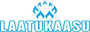 laatukaasu.fi Logo
